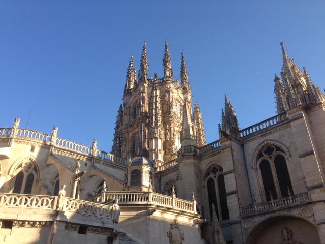 Burgos and Ferrol