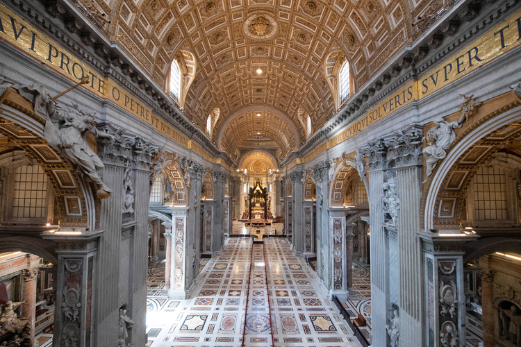 A Catholic Theologian responds to the virus